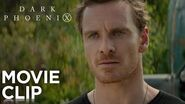 "Dark Phoenix ""Chopper Fight"" Clip 20th Century FOX"