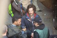 Doctor Strange Filming 11