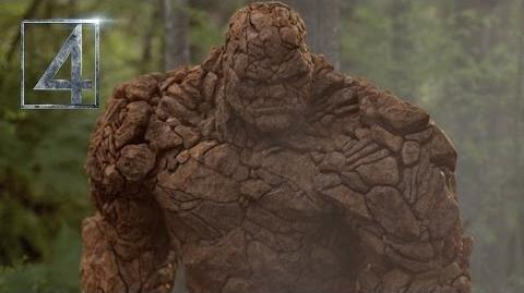 """Fantastic Four """"Change is Coming"""" TV Commercial HD 20th Century FOX"""