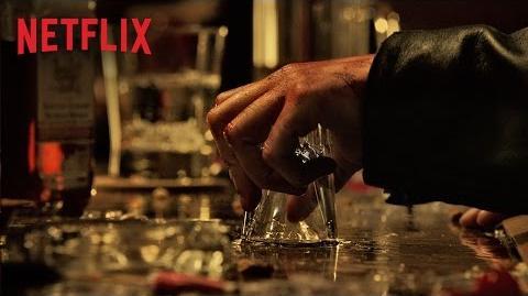 Marvel's Jessica Jones - Nightcap - Only on Netflix HD