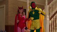 Wanda Vision Halloween Costumes