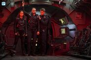 Agents of SHIELD S3E17 - The Team Image 07