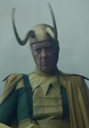 Classic Loki LE4