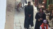 Doctor Strange Filming 16