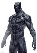 Jerx-marantz-black-panther-back-front-veiw