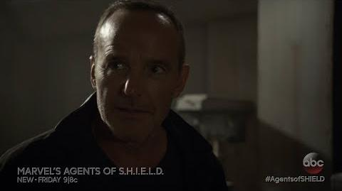 Agents of S.H.I.E.L.D. Episode 5.07: Together or Not at All
