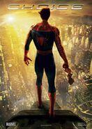 Spiderman 2 choice L