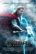 Thor The Dark World Teaser Poster2