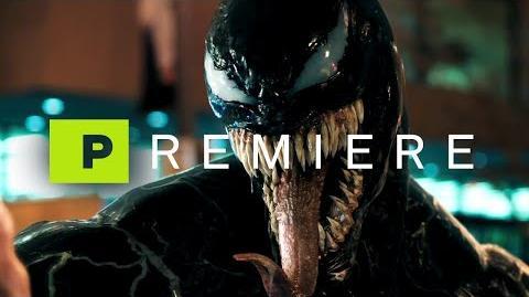 Why Venom's Origin Is Being Reinvented Without Spider-Man - IGN Premiere