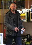 Daredevil Season 2 Filming 3