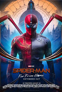 FFH Extended Cut Poster