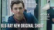 SPIDER-MAN FAR FROM HOME - New Original Short! On Digital 9 17
