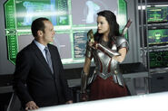 Agents of SHIELD Yes Men 13