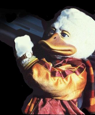 Howard T. Duck