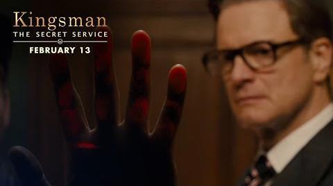 Kingsman The Secret Service Alarm TV Commercial HD 20th Century FOX
