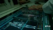 Luke Cage Trailer Screenshot