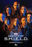 AOS Season 6 poster