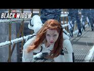 Comeback - Marvel Studios' Black Widow