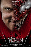 Venom Let There Be Carnage Character Posters 04
