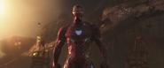 Arc Reactor in Avengers Infinity War 7