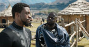 Black Panther (film) Stills 20