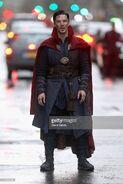 Doctor Strange Filming 46