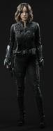 Shield Agent Quake