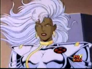 Ororo Munroe (Marvel Animated Universe)