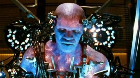 """The Amazing Spider-Man 2 Official Promo Teaser SDCC """"I'm Electro"""" 2014"""