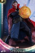 Doctor Strange HT - Strange - 1