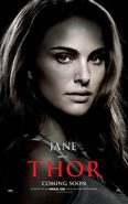 Jane Foster poster1