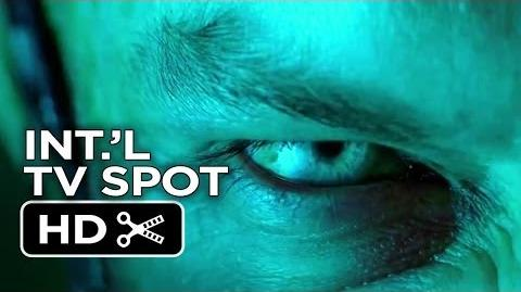 The Amazing Spider-Man 2 Official Extended International TV Spot (2014) - Marvel Movie HD