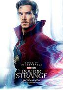 Doctor Strange Latin Posters 03