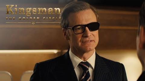 "Kingsman The Golden Circle ""All Hail Kingsman"" TV Commercial 20th Century FOX"