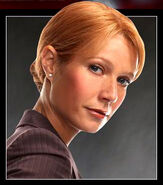 Pepper Potts IMpromo