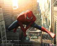 Spider-man movie image 01
