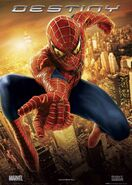 Spiderman 2 destiny L