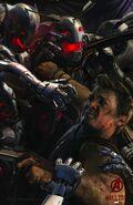 Concept - Hawkeye