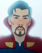 Doctor Strange WIE4