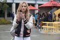 Runaways Karolina Dean First Look
