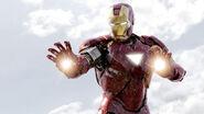 A Iron Man