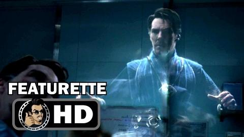 DOCTOR STRANGE Blu-Ray Clip - The Astral Form (2017) Benedict Cumberbatch Marvel Movie HD