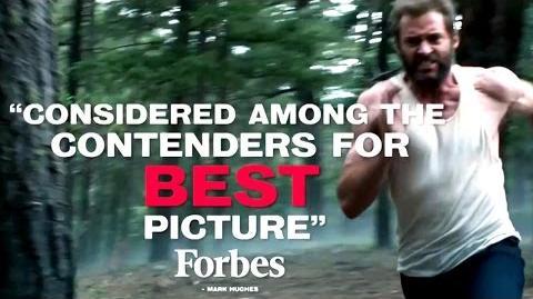LOGAN TV Spot 27 - Best Picture Contender (2017) Hugh Jackman X-Men Wolverine Movie HD