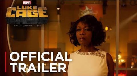 Marvel's Luke Cage Season 2 Official Trailer 2 HD Netflix