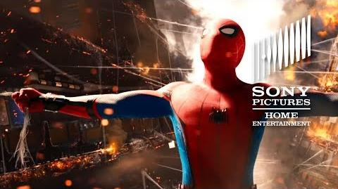 """SPIDER-MAN HOMECOMING - Now on Digital! TV Spot """"Drums"""""""