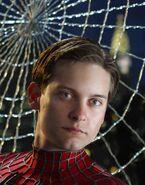 Peter-Spiderman