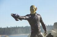 Captain Marvel (film) Stills 41