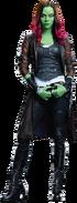Gamora GOTGvol2