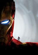 Ironman armor textless