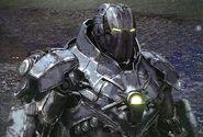 Ivan Vanko (Earth-616) in Whiplash MK II 001